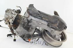 01-08 Reflex 250 Engine Motor Reputable Seller Video Abs Model Rim More 7875