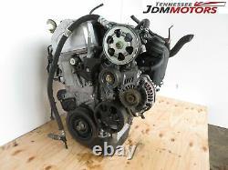02 03 04 05 Honda CIVIC Si 2.0l Ivtec Engine Jdm K20a CIVIC Ep3 Base Model Motor