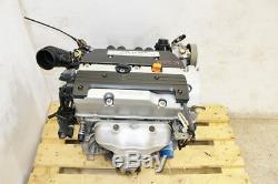 02 03 04 Acura RSX Engine K20A JDM Motor K20A3 DOHC I-Vtec 2.0L