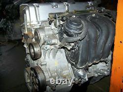 02-05 Acura RSX Engine Motor Base model 50kmi OEM K20A3 2002 2003 2005