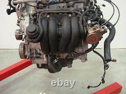 05 2005 ACURA RSX A/T 2.0L 4cyl ENGINE MOTOR LONG BLOCK BASE MODEL OEM 49K MILES