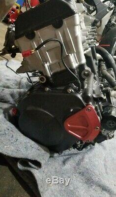 06-07 Honda CBR 1000RR Engine Motor 6k mile MINT -works with 04-05 model CBR1000