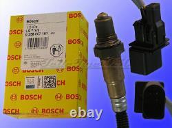 0 258 007 161 Bosch Lambdasonde Mercedes W203 C180 C200 Kompressor A0035427318