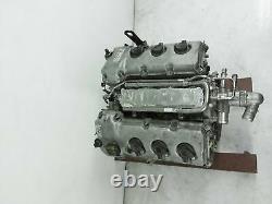 11 13 14 15 Ford Taurus 3.5 Engine Motor Longblock 29K Miles Oiler Cooler Model