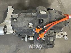 12-18 TESLA MODEL S X Front DRIVE UNIT 3.0 ENGINE MOTOR electric
