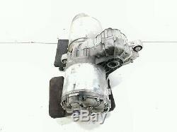 13 Tesla Model S P85 Rear Drive Unit Engine Motor 1006211-00-A