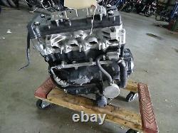 15 Kawasaki Zx14 Zx 14 Complete Engine Motor Abs Model M-3