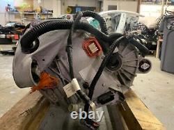 17-20 Tesla Model 3 AWD Rear Motor Drive Unit Engine 1120980-00-D