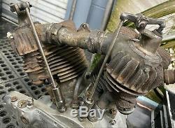 1915 Harley-Davidson J