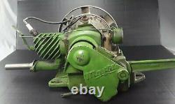 1920's vintage MAYTAG Washing Machine Motor Engine kick start model 11 111