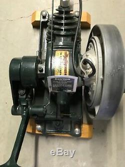 1928 Maytag Gas Engine Hit Miss Motor Model 92 Restored
