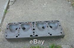 1932 1933 1934 Ford Model B Engine Cylinder Head