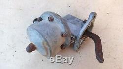 1932 Ford FUEL PUMP Original 1933 1934 Model B C 4 Cylinder Engine