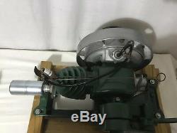 1936 Maytag Gas Engine Hit Miss Motor Wringer Washer Type FY ED4 Model 92