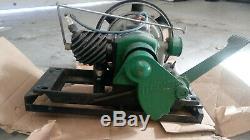 1937 Maytag Model 92 Engine Motor Hit Miss Wringer Washer VINTAGE