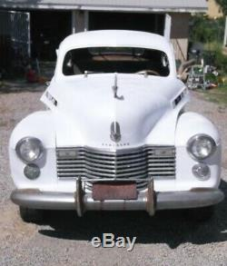 1941 Cadillac Series 61