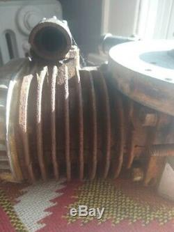 1946-1948 Whizzer Model H motor / engine