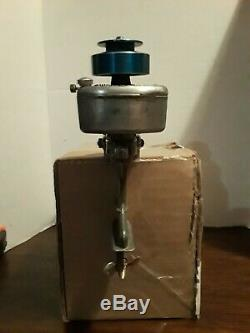 1950's Vintage Atwood Model Toy Boat Motor Outboard. 049 Marine Engine AWESOME