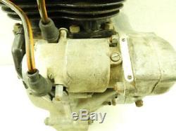 1953 Engine Motor Magneto Norton 500 Model 88 Dominator 639r