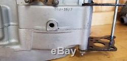 1953 Harley Davidson K Model Engine/ Motor