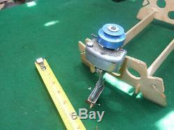 1954 Atwood/ WenMac Outboard. 051 model boat engine marine vintage, toy motor