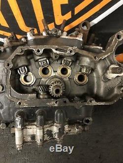 1955 Harley Davidson KH KHK Motor Engine K Model Parts Repair Flathead 24558-52