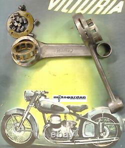 1955 Victoria Bergmeister V35 Engine Motor Mostly Complete Classic As BMW, Bevel