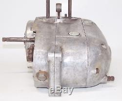 1969 1971 Bultaco Pursang 250 Mk4 Model 68 Engine Motor Bottom End Cases Crank