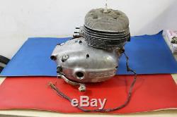 1970 Bultaco El Montadero 360 Engine Motor Complete Model 51 OEM