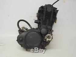 1976 YAMAHA TT500 MOTOR MODEL 583-004867 5sp ENGINE THUMPER