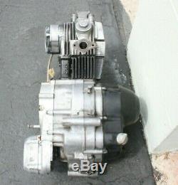 1983 Honda Atc 110 3 Wheeler Motor Engine CDI Model