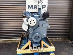 1993 Cummins 6CT 8.3L Diesel Engine C8.3-275 CPL-1262 Fam 413B 275HP Mechanical