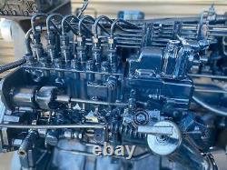 1993 International DT408 Diesel Engine 6.7L Mechanical RNV408D6DARW Model A175