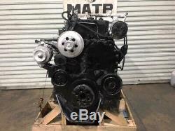 1994 1995 Cummins L10 Diesel Engine Mechanical Fuel Pump CPL 1868 L10-280 @ 1700