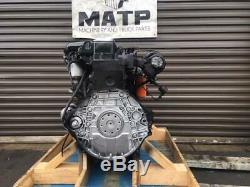 1994 1995 Dodge Cummins 6B5.9 6BT 12-Valve 5.9L Diesel Engine Mechanical P-Pump