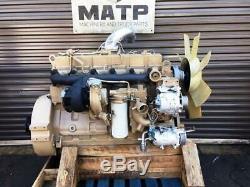 1994 Cummins 6CT 8.3L Diesel Engine C8.3-250 CPL-1566 Fam RCE505D6DAAB 12-Valve