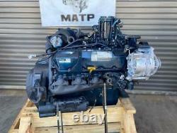 1995 1996 1997 International T444E DI Diesel Engine 7.3L V-8 Turbo SNV444C8DARW