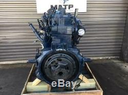 1995 1996 International DT466 Diesel Engine Mechanical Fuel Pump 7.6L A250