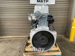 1995 Detroit Diesel Series 60 DDEC III 3 11.1L Diesel Engine Non-EGR 6067WK60