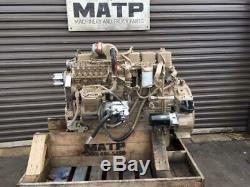 1996 1997 Cummins 6BT 12-Valve 5.9L 6B5.9 Diesel Engine CPL 1551 Inline P-Pump