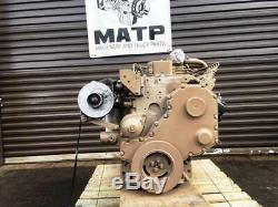 1997 Cummins 6B5.9 6BT 12-Valve 5.9L Diesel Engine CPL-1551 Fam VCE359D6DABW