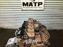 1997 Cummins 6B5.9 6BT 12-Valve 5.9L Diesel Engine CPL-1551 Mechanical P-Pump