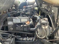 1998 1999 International T444E Diesel Engine 7.3L Turbo V-8 Non-Egr XNVXH0444ANA