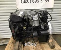 1999 Dodge Ram Cummins ISB-215 Diesel Engine 24 Valve 5.9L CPL 2617 XCEXH0359BAM