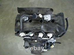 19 Kawasaki Zx14 Zx 14 Complete Engine Motor Abs Model M-3