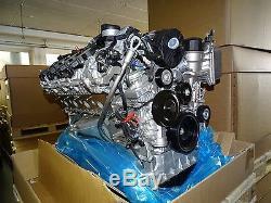 1 motor Engine g500 w463 5,5 M273963 mercedes 500 V8 285kw 388ps g klasse modell