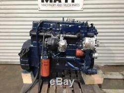 2000 2001 International Navistar DT466E Diesel Engine C250 Pre-EGR 7.6L Turbo