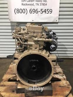 2000 Cummins ISB 24-Valve 5.9L Diesel Engine Turbocharged CM550 CPL 2686 Non-EGR