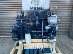 2000 International Navistar DT466E Diesel Engine Non-EGR 7.6L 470HM2U1195672