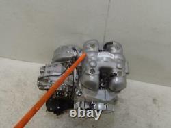 2001-2008 Triumph Bonneville Amercia ENGINE MOTOR TRANSMISSION CARB MODEL 790